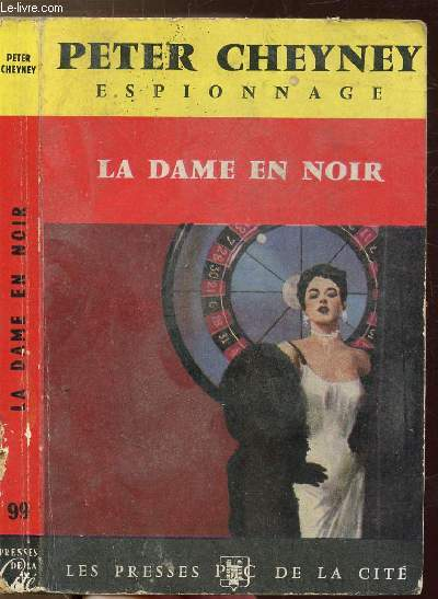 LA DAME EN NOIR - COLLECTION