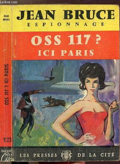 OSS 117 ? ICI PARIS - COLLECTION