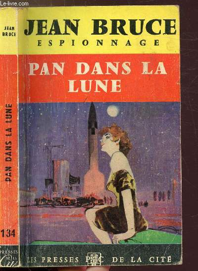PAN DANS LA LUNE - COLLECTION