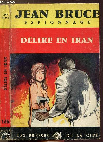 DELIRE EN IRAN - COLLECTION
