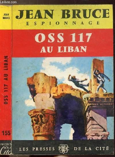OSS 117 AU LIBAN - COLLECTION