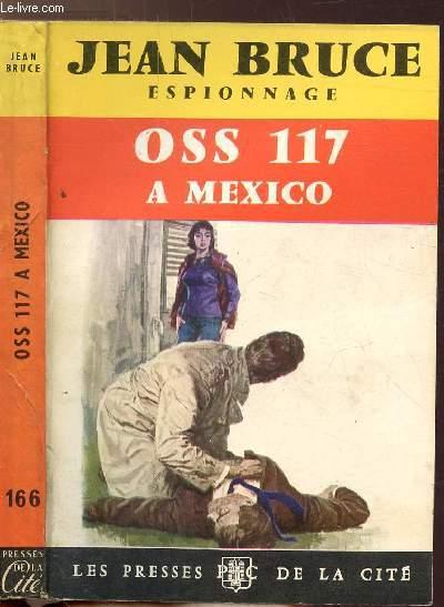 OSS 117 A MEXICO - COLLECTION