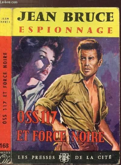 OSS 117 ET FORCE NOIRE  - COLLECTION