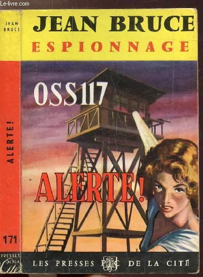 OSS 117 ALERTE ! - COLLECTION