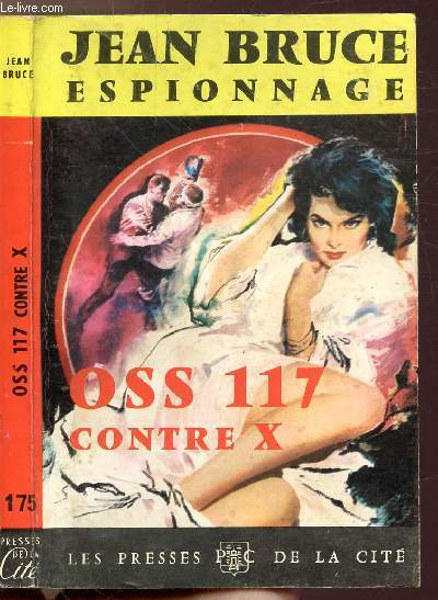OSS 117 CONTRE X - COLLECTION