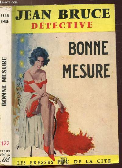 BONNE MESURE - COLLECTION