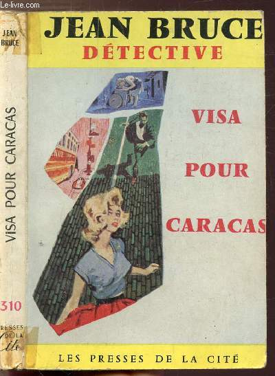 VISA POUR CARACAS - COLLECTION