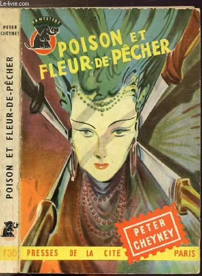 POISON ET FLEUR DE PECHER - COLLECTION
