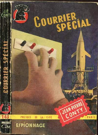 COURRIER SPECIAL - COLLECTION