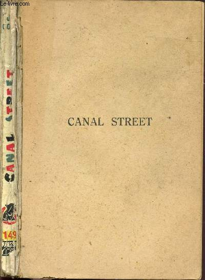 CANAL STREET - COLLECTION
