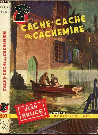 CACHE-CACHE AU CACHEMIRE - COLLECTION