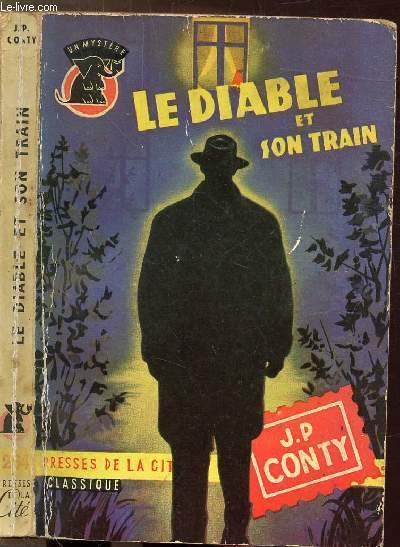 LE DIABLE ET SON TRAIN