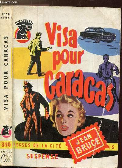 VISA POUR CARACAS - COLLECTION