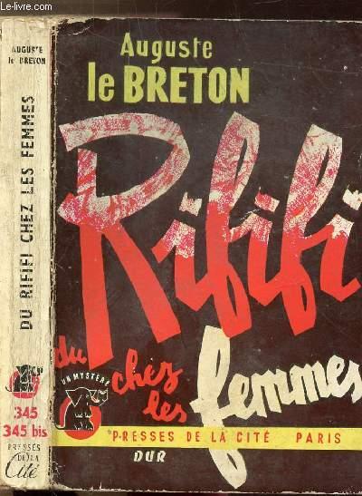 DUI RIFIFI CHEZ LES FEMMES - COLLECTION