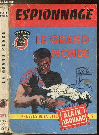 LE GRAND MONDE -  COLLECTION