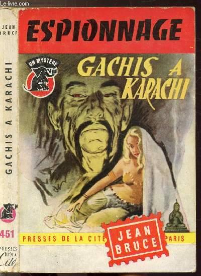 GACHIS A KARACHI -  COLLECTION