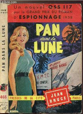 PAN, DANS LA LUNE-  COLLECTION