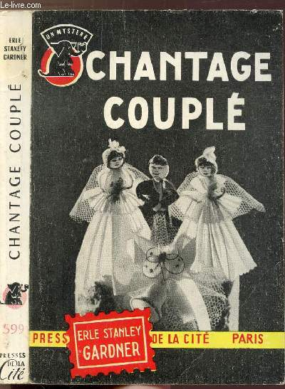 CHANTAGE COUPLE - COLLECTION