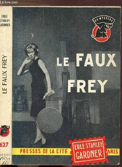 LE FAUX FREY