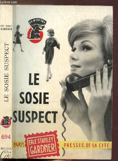 LE SOSIE SUSPECT- COLLECTION