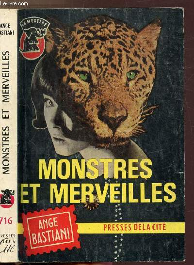 MONSTRES ET MERVEILLES- COLLECTION