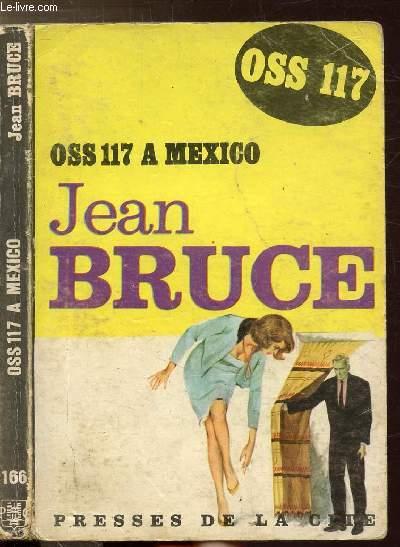 OSS 117 A MEXICO- COLLECTION