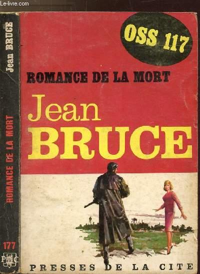 ROMANCE DE LA MORT- COLLECTION