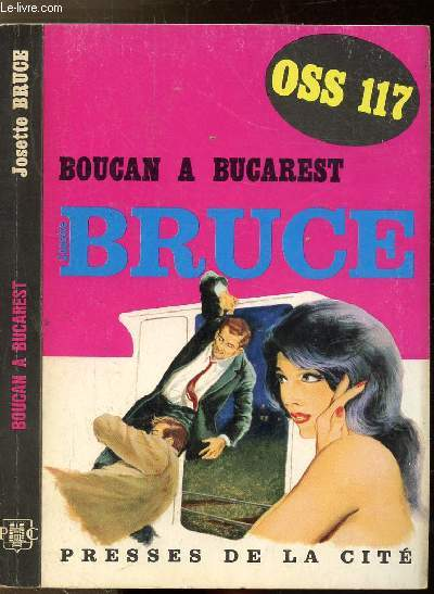 BOUCAN A BUCAREST - COLLECTION
