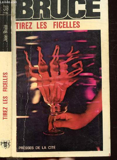 TIREZ LES FICELLES - COLLECTION JEAN BRUCE N°38
