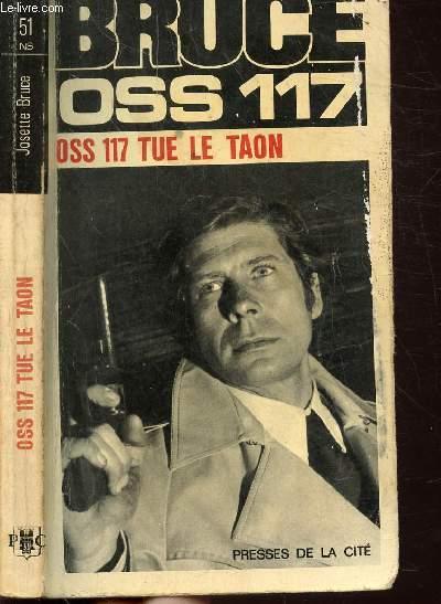 O.S.S. 117 TUE LE TAON