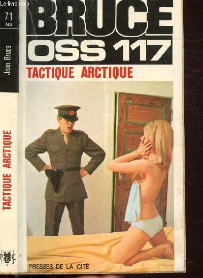 TACTIQUE ARCTIQUE- COLLECTION JEAN BRUCE N°71