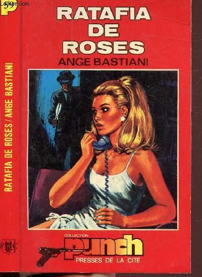 RATAFIA DE ROSES - COLLECTION PUNCH N°59