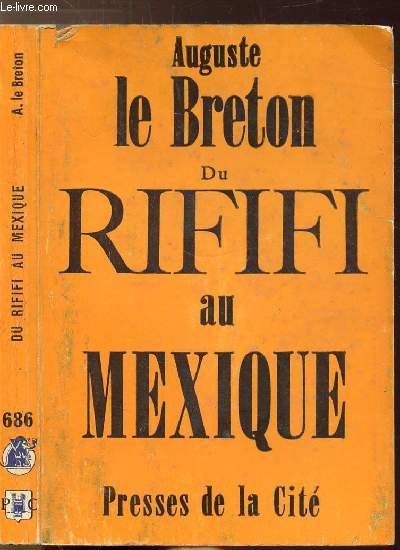DU RIFIFI AU MEXIQUE- COLLECTION