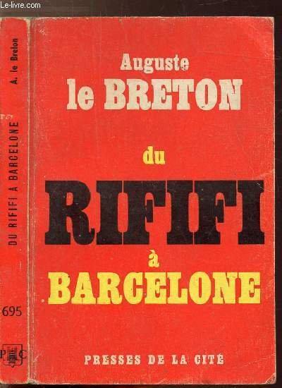 DU RIFIFI A BARCELONE- COLLECTION