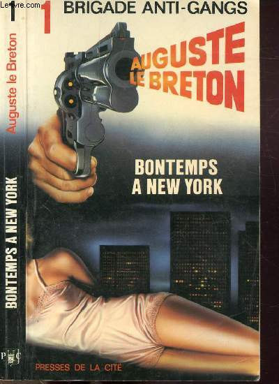 BONTEMPS A NEW YORK - COLLECTION