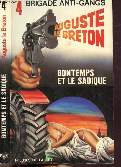 BONTEMPS ET LE SADIQUE - COLLECTION