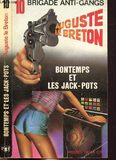 BONTEMPS ET LES JACK-POTS - COLLECTION
