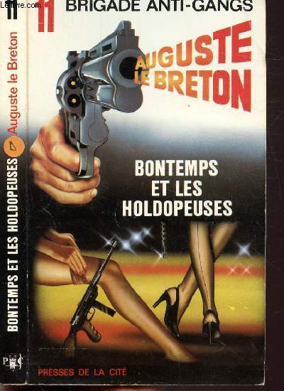 BONTEMPS ET LES HOLDOPEUSES - COLLECTION