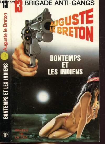 BONTEMPS ET LES INDIENS - COLLECTION