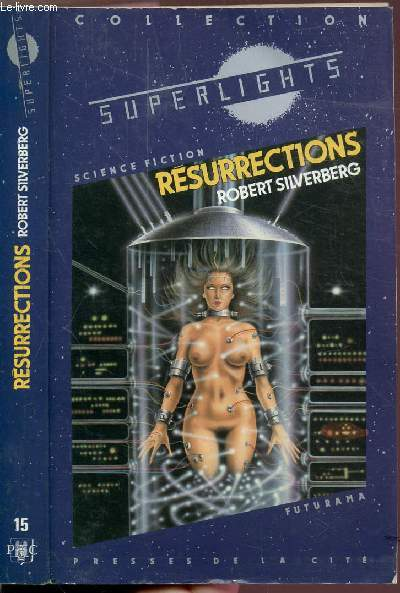 RESURRECTIONS - COLLECTION