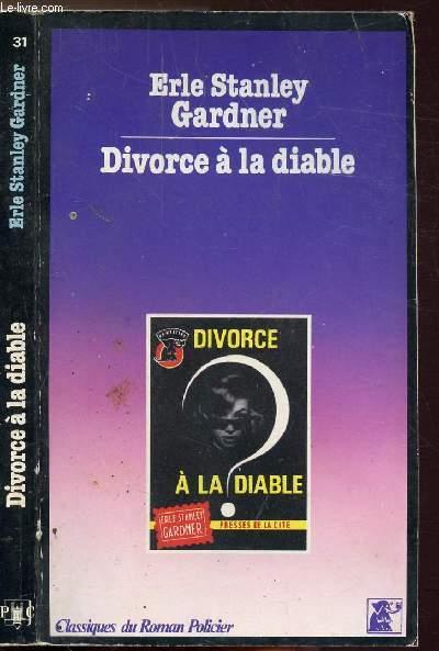DIVORCE A LA DIABLE  - COLLECTION