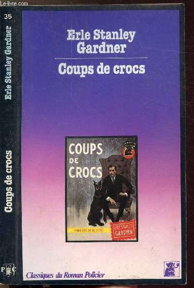 COUPS DE CROCS  - COLLECTION