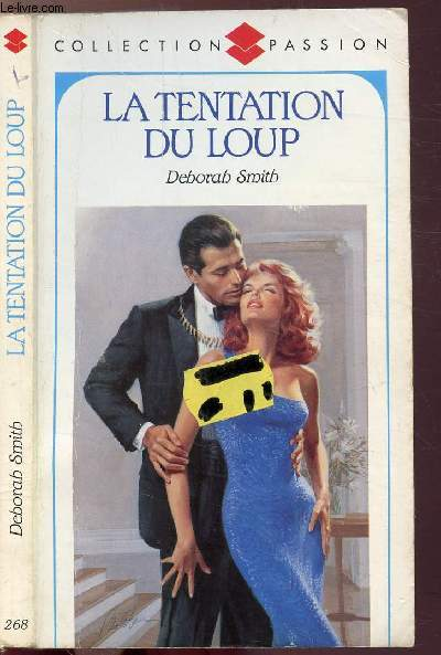 LA TENTATION  DU LOUP - COLLECTION