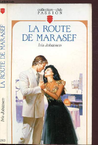 LA ROUTE DE MARASEF - COLLECTION