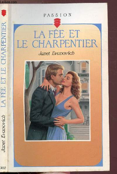 LA FEE ET LE CHARPENTIER - COLLECTION