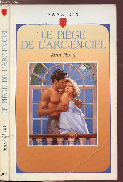 LE PIEGE DE L'ARC-EN-CIEL - COLLECTION