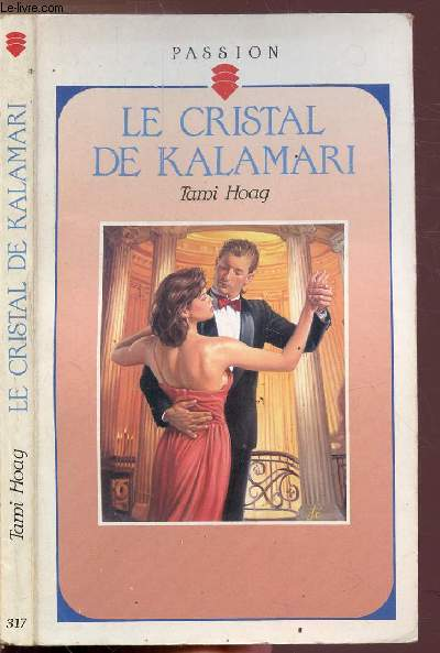 LE CRISTAL DE KALAMARI - COLLECTION