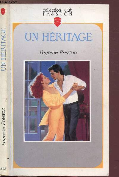 UN HERITAGE - COLLECTION