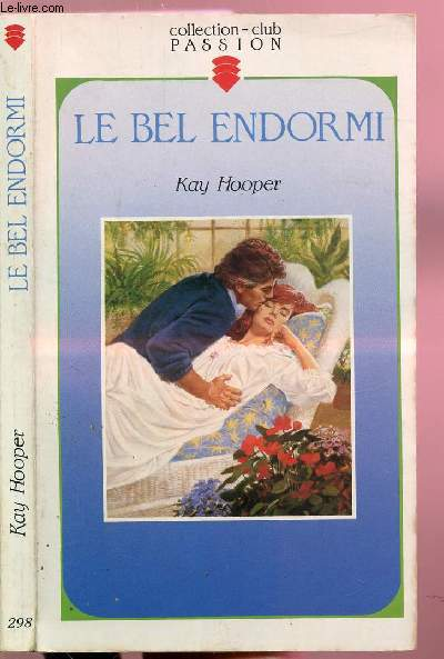 LE BEL ENDORMI - COLLECTION