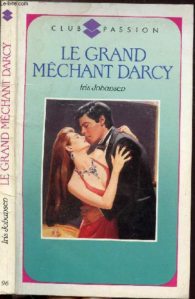 LE GRAND MECHANT DARCY - COLLECTION